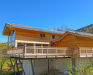 Bild 25 Aussenansicht - Ferienhaus Woovim 14, Nendaz