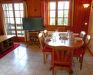 Foto 7 interior - Casa de vacaciones Tsamandon 7, Nendaz