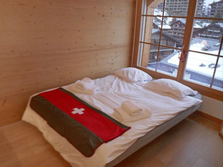 Ferme de Sandra B2 Accommodation in Nendaz