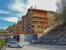 Nendaz - Appartement Grand Panorama A11