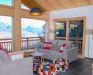 4. zdjęcie wnętrza - Dom wakacyjny D'Arby, Nendaz