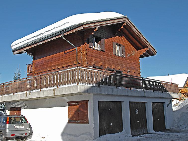 Accommodation in Breganzona