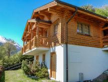 Nendaz - Dom wakacyjny Bardane