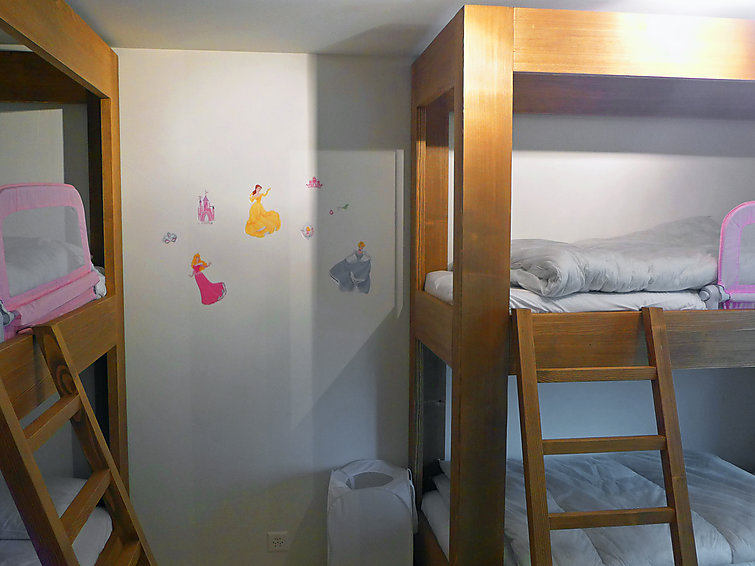 Cor des Alpes 7 Apartment in Nendaz