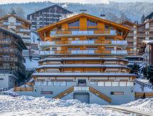 Nendaz - Lejlighed Cor des Alpes 16