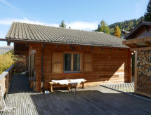 Nendaz - Dom wakacyjny La Ruchette Pool and Spa