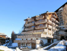 Nendaz - Appartement Les Terrasses du Paradis (HNA280)