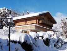 Nendaz - Vakantiehuis Ferienhaus mit Sauna (HNA300)