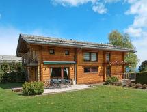 Nendaz - Vacation House Calin (HNE140)