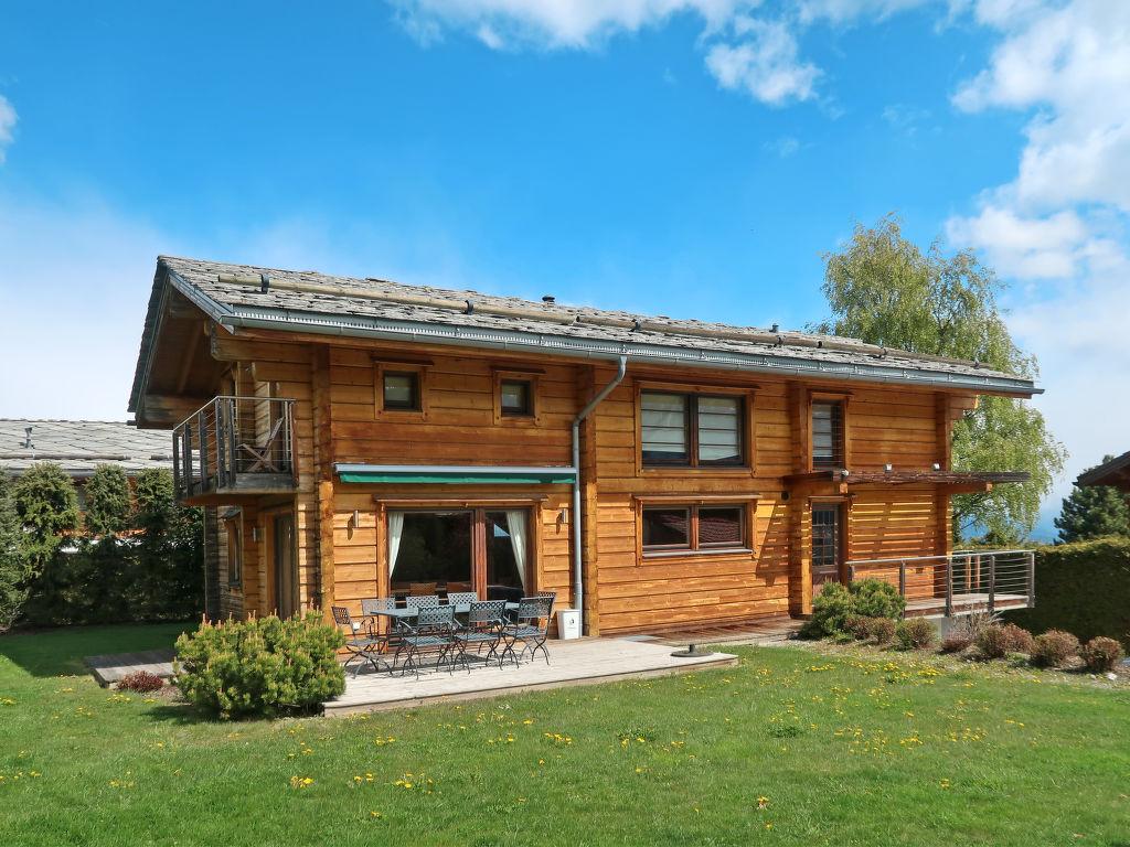 Maison de vacances Calin (HNE140) (113887), Nendaz, 4 Vallées, Valais, Suisse, image 26
