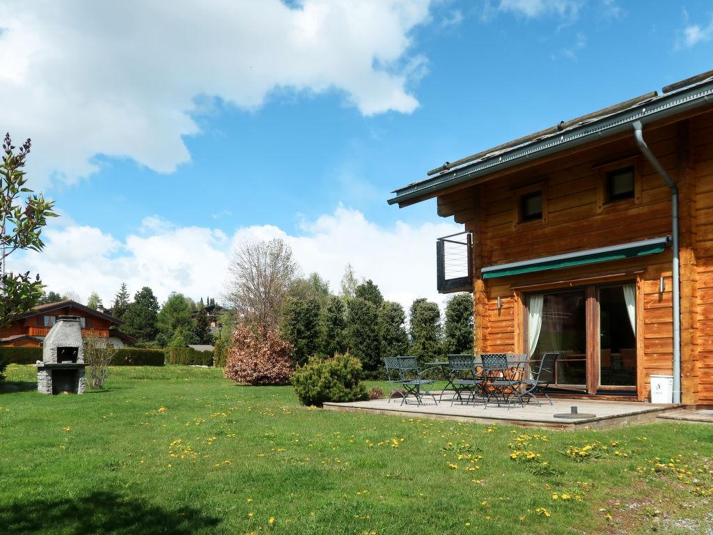 Maison de vacances Calin (HNE140) (113887), Nendaz, 4 Vallées, Valais, Suisse, image 1