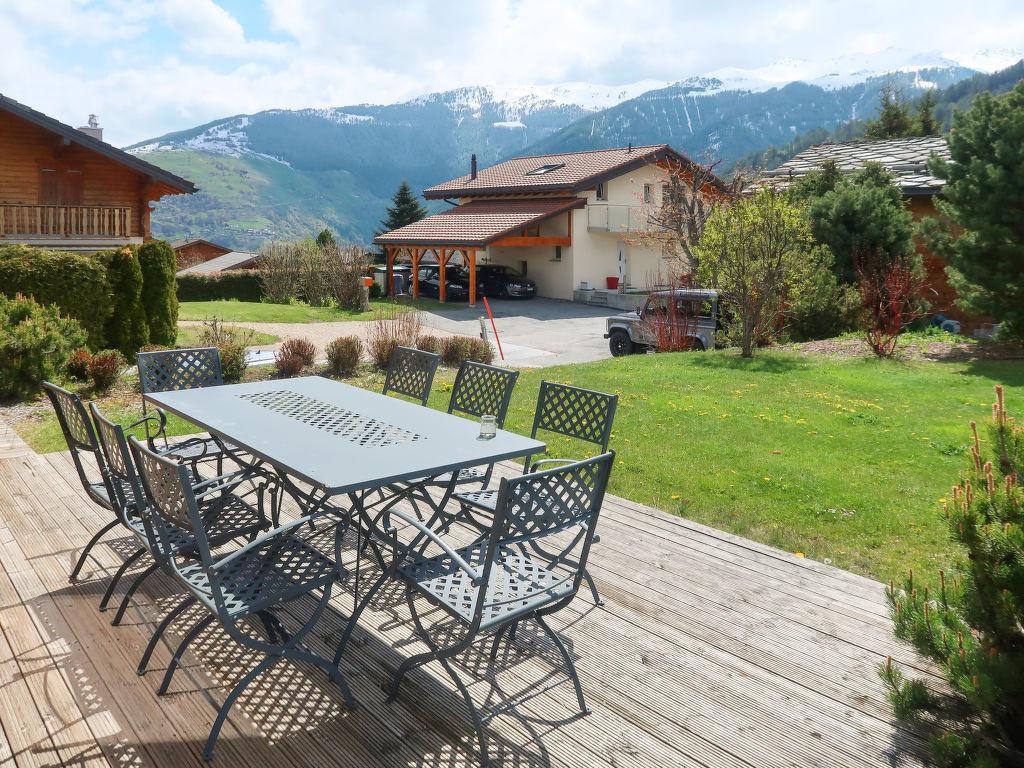 Maison de vacances Calin (HNE140) (113887), Nendaz, 4 Vallées, Valais, Suisse, image 8
