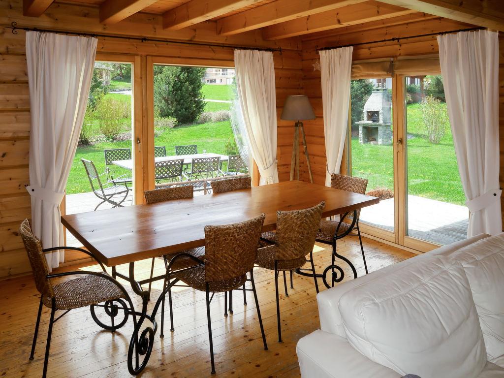 Maison de vacances Calin (HNE140) (113887), Nendaz, 4 Vallées, Valais, Suisse, image 10