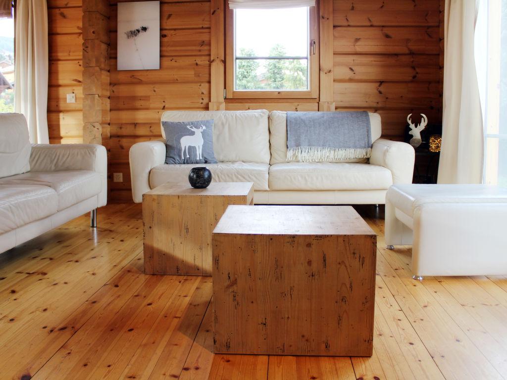 Maison de vacances Calin (HNE140) (113887), Nendaz, 4 Vallées, Valais, Suisse, image 13
