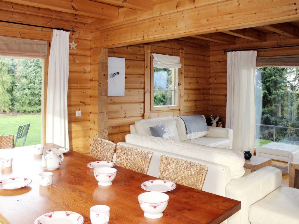 Maison de vacances Calin (HNE140) (113887), Nendaz, 4 Vallées, Valais, Suisse, image 14