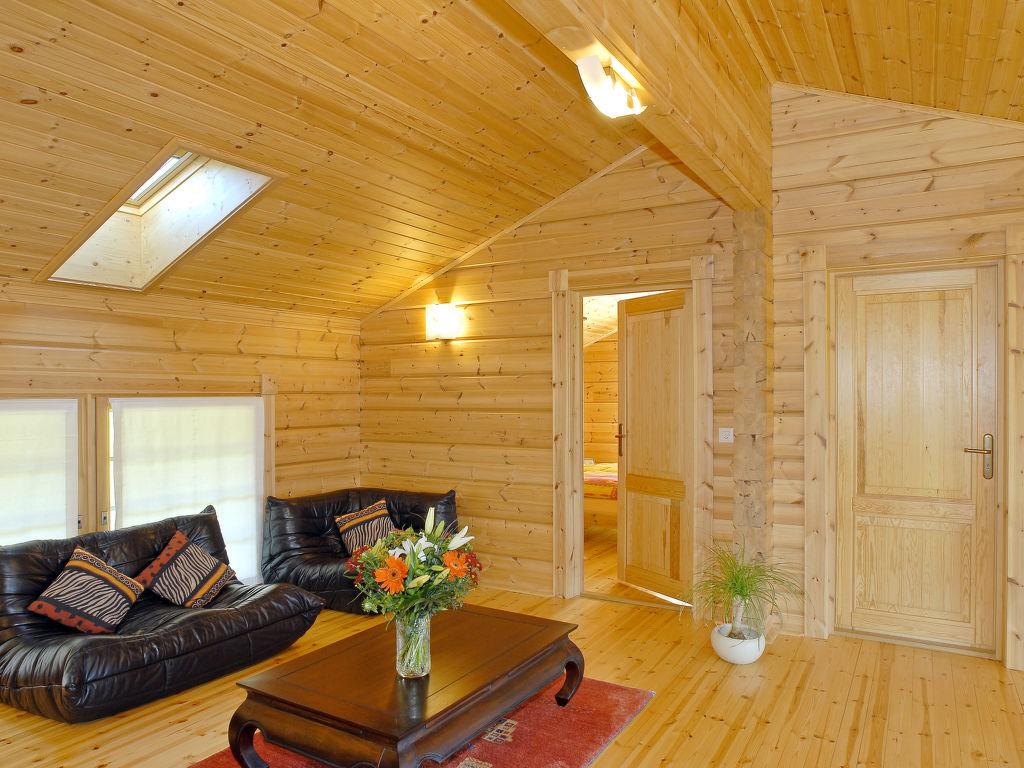 Maison de vacances Calin (HNE140) (113887), Nendaz, 4 Vallées, Valais, Suisse, image 17