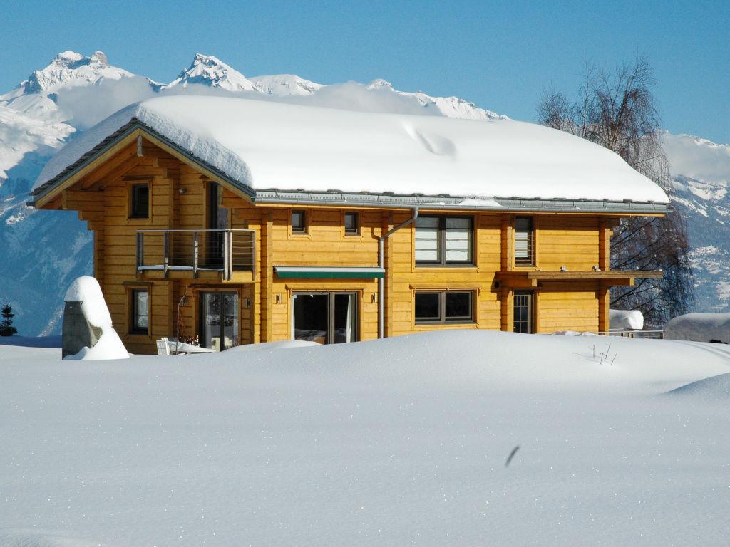 Maison de vacances Calin (HNE140) (113887), Nendaz, 4 Vallées, Valais, Suisse, image 28
