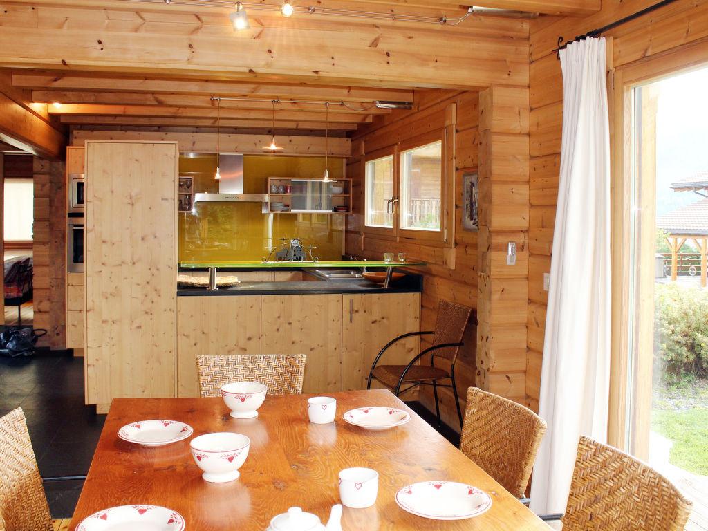 Maison de vacances Calin (HNE140) (113887), Nendaz, 4 Vallées, Valais, Suisse, image 19