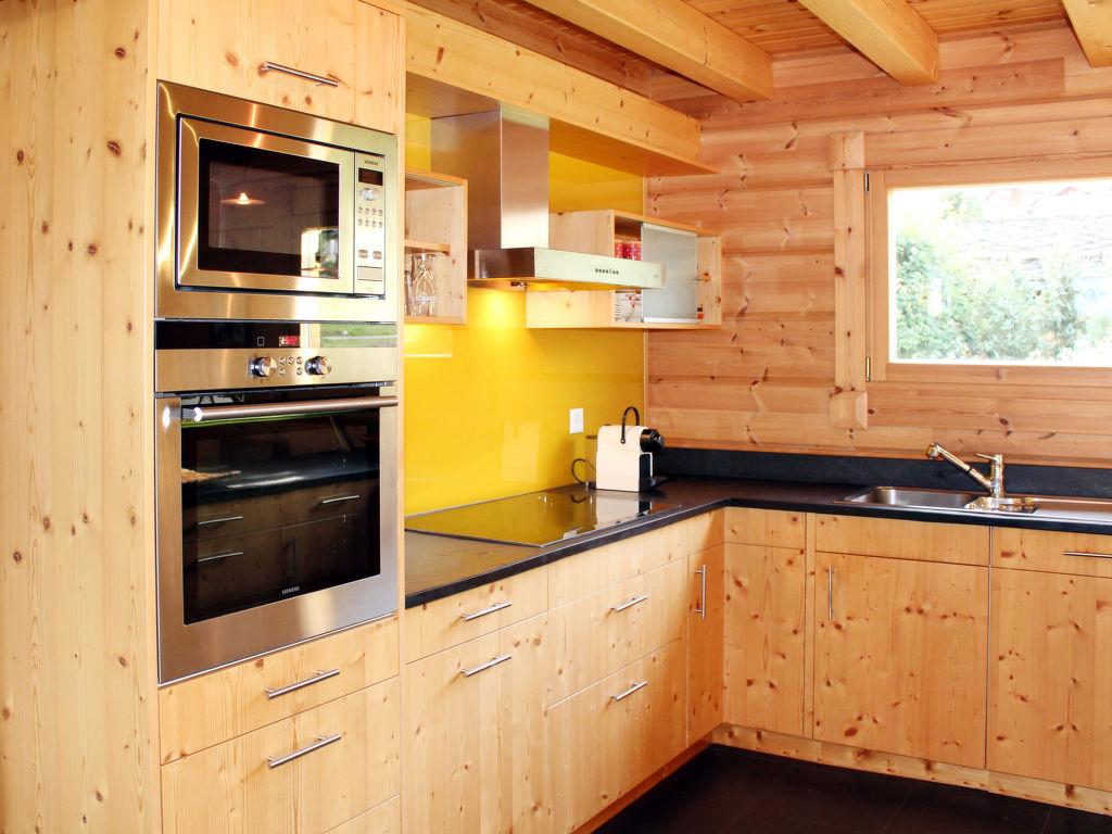 Maison de vacances Calin (HNE140) (113887), Nendaz, 4 Vallées, Valais, Suisse, image 20