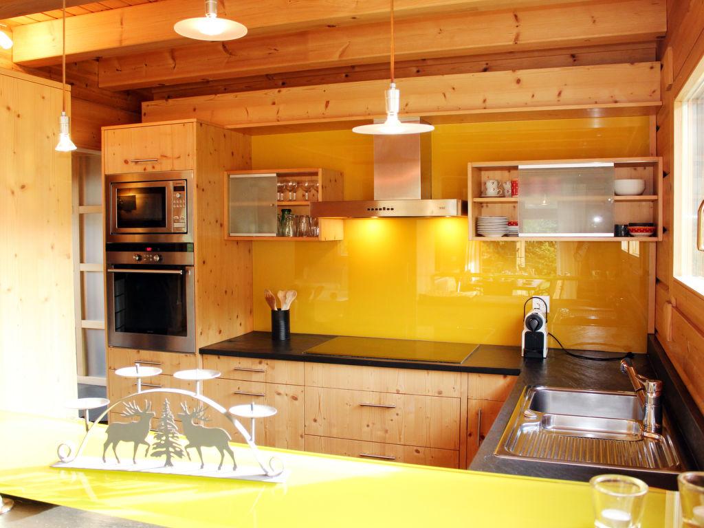 Maison de vacances Calin (HNE140) (113887), Nendaz, 4 Vallées, Valais, Suisse, image 21