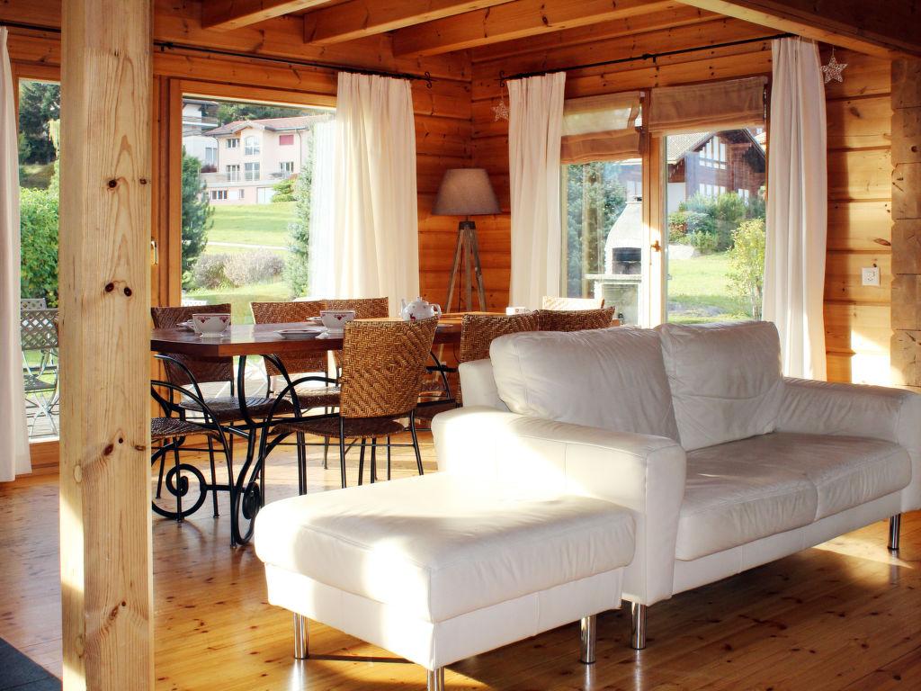 Maison de vacances Calin (HNE140) (113887), Nendaz, 4 Vallées, Valais, Suisse, image 24