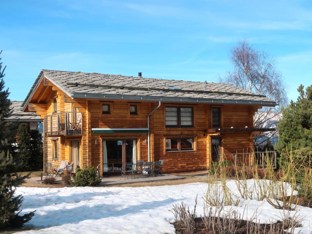 Maison de vacances Calin (HNE140) (113887), Nendaz, 4 Vallées, Valais, Suisse, image 29