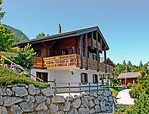 Nendaz - Dom wakacyjny Pacha