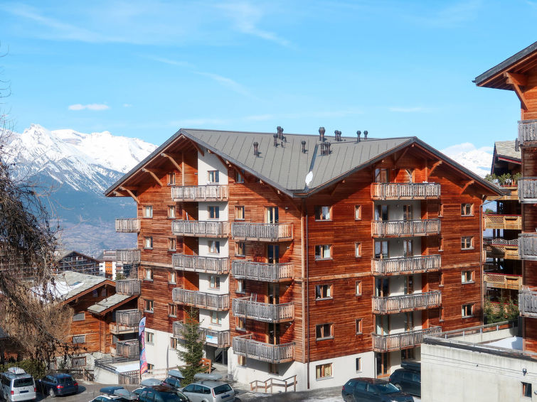 Residence Le Pracondu (HNA252)