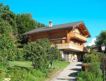Nendaz - Vacation House Deleze (HNE300)