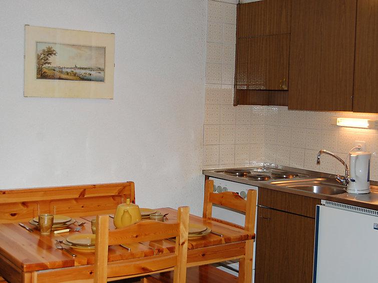 Фото Апартаменты CH1961.730.1