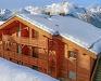 Ferienwohnung La Crevasse 9, Nendaz, Winter