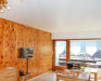 Bild 3 Innenansicht - Ferienwohnung Bouleaux E5, Nendaz