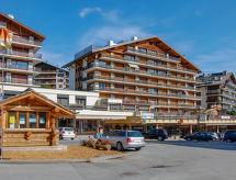 Nendaz - Apartamento Bouleaux I4