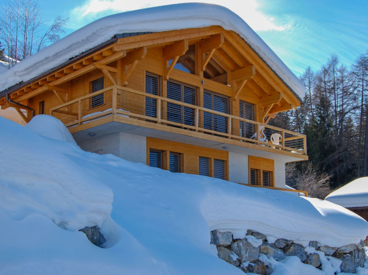 Accommodation in Nendaz