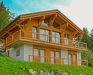 Casa L'ile De Suisse, Nendaz, Estate