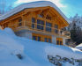 Casa L'ile De Suisse, Nendaz, Inverno