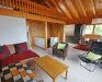 Image 4 - intérieur - Maison de vacances Maigold, Nendaz