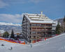 Appartement Olympic R4, Nendaz, Winter