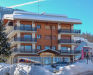 Appartement Bel Alp D3, Nendaz, Winter