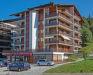 Appartement Zanfleuron A1, Nendaz, Eté