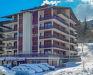 Apartamento Zanfleuron A1, Nendaz, Invierno