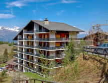 Апартаменты в Nendaz - CH1961.850.4