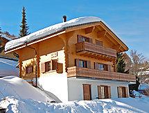 Nendaz - Ferienhaus Jescimi