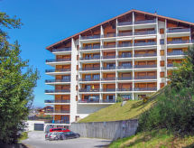 Nendaz - Apartment Chaedoz 65
