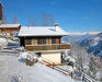 Holiday House Chalet Puck, Nendaz, picture_season_alt_winter