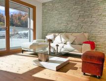 Siviez-Nendaz - Appartement Rosablanche E 108