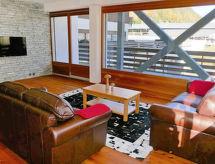 Siviez-Nendaz - Apartment Rosablanche E 107