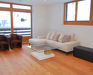 Foto 2 interieur - Appartement Rosablanche D 204 A, Siviez-Nendaz