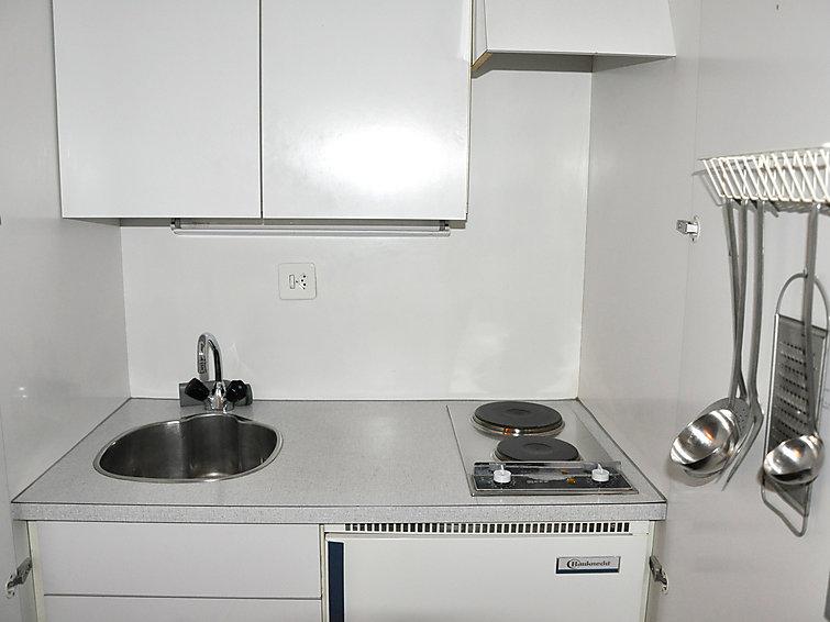 Фото Апартаменты CH1963.100.2