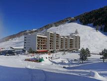 Siviez-Nendaz - Appartement Rosablanche A12